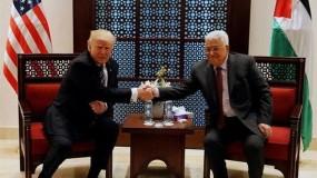 """""""ماجد فرج"""" إلى واشنطن حاملاً رسائل ايجابية من قيادة سلطة رام الله لإدارة ترامب"""