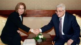 تسيبي ليفني: ضم إسرائيل لأجزاء من الضفة الغربية خطأ تاريخي