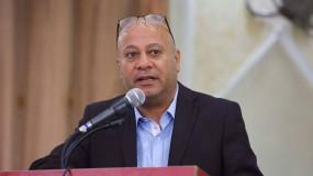 أبو هولي: مؤتمر المنامة لن يكون سوى حبر على ورق بالنسبة للفلسطينيين