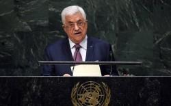 (فتح): الفضل الأساسي في بلوغ فلسطين لقرار المحكمة الجنائية يعود للرئيس عباس