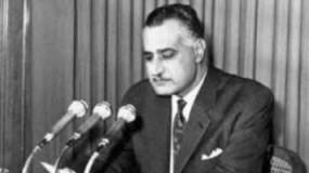 كلمات فى ذكرى رحيل القائد جمال عبد الناصر