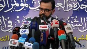 جيش الاحتلال يمنع سفر الوزير الساق إيهاب بسيسو إلى البحرين