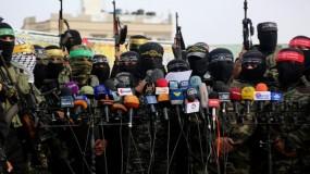 """غرفة الفصائل المشتركة تحذر قيادة الاحتلال من التفكير بأي """"مغامرة"""" ضد الشعب الفلسطيني"""