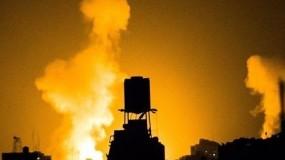 الجزيرة: الجهاد الإسلامي وإسرائيل توافقان على طلب مصري بوقف إطلاق النار