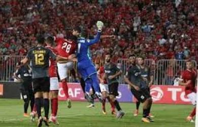 الاتحاد الافريقي يعتمد فوز الترجي التونسي بلقب دوري الأبطال ويفرض غرامة على الوداد البيضاوي