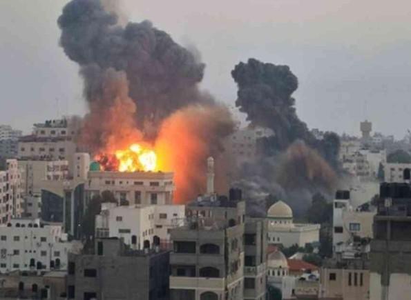 مسؤول إسرائيلي: هناك اتصالات لوقف إطلاق النار يمكن أن تأتي بنتيجة الليلة