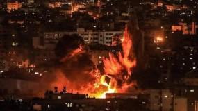 بوساطة مصرية.....الكشف عن بنود اتفاق لوقف اطلاق النار بين الجهاد وإسرائيل في غزة