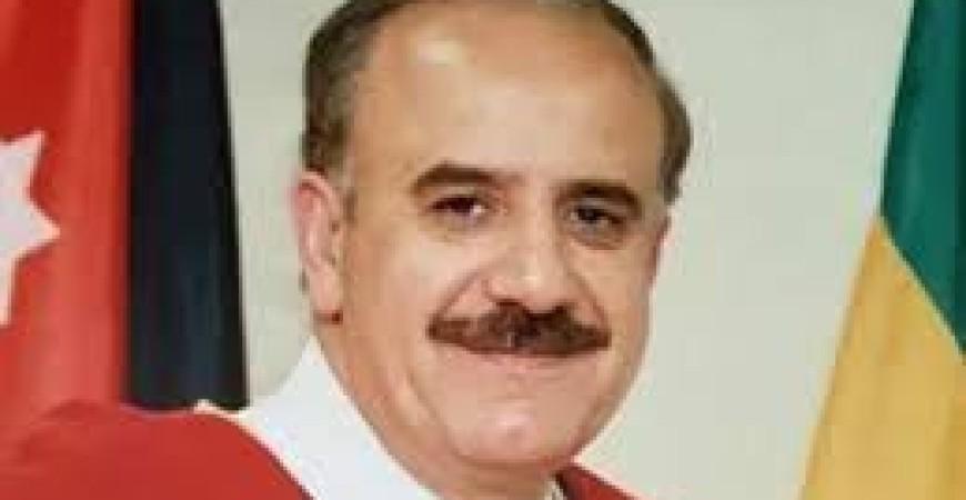 د. عبد الكريم القضاة