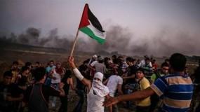 """الفلسطينيون يستعدون للمشاركة بجمعة """"فليسقط مؤتمر البحرين"""""""