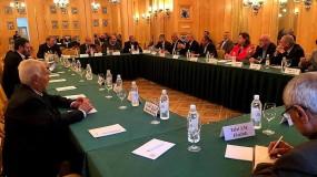 موسكو: وفد من حماس يلتقي الخارجية الروسية