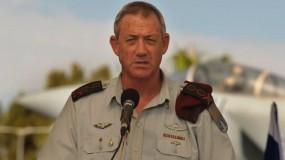 غانتس يرد على نصر الله: لا تجعل الجيش الإسرائيلي يعيد لبنان للعصر الحجري