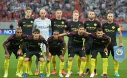 مانشستر سيتي يتغلب على أستون فيلا ويحصد لقب كأس رابطة المحترفين الإنجليزية