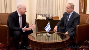 غرينبلات: لقد قررنا عدم إطلاق (صفقة القرن) قبل الانتخابات الإسرائيلية..نتنياهو يتنبأ بموعدها
