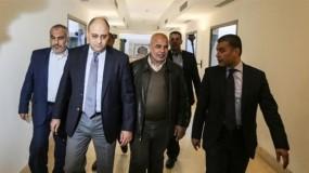 الفتياني: الوفد المصري يصل نهاية الأسبوع ويحمل أفكاراً لتنفيذ الجدول الزمني لاتفاق 2017