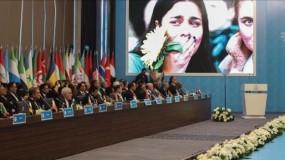 تركيا: منظمة التعاون الإسلامي ستجتمع لبحث خطط نتنياهو ضم مناطق بالضفة