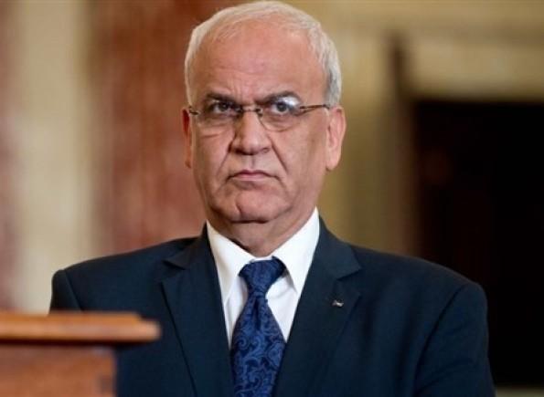 صائب عريقات يُعلّق على نتائج الانتخابات الإسرائيلية الأولية