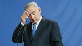 """نتنياهو:""""الجيش ينتظر مني ضوءاً أخضر لتنفيذ عملية عسكرية في غزة ستؤلم حماس...ولن ندخل دولارات للقسام"""