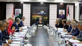 """إرسال أدوية لغزة.. مجلس الوزراء يعلن عن عدة قرارات """"مهمة"""""""