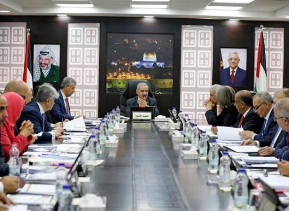 اشتية: 100 مليون دولار لمشاريع ممولة من البنك الدولي لقطاع غزة
