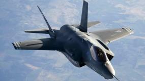 إعلام الاحتلال الإسرائيلي : يتحدث عن قصف نفذه سلاح الجو عند الحدود العراقية السورية