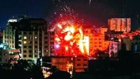 القناة 12: المؤسسة الأمنية خططت لشن عملية عسكرية كبيرة بغزة قبل حادثة هروب الأسرى