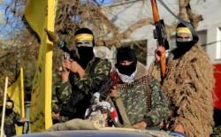 كتائب الأقصى تُعلن استشهاد قائد وحدتها الصاروخية واثنين من مقاتليها