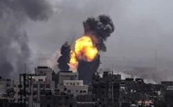 """""""معاريف"""": المواجهة المقبلة مع غزة """"مسألة وقت""""!"""