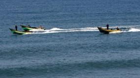 الاحتلال يحظر 85% من مساحة الصيد المتفق عليها ببحر غزة