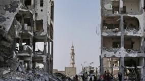 معهد إسرائيلي: احتمالات اندلاع حرب مع حماس خلال 2020 ما زالت مرتفعة