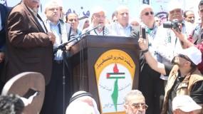 د. ابو هولي يعلن عن برنامج انطلاق  فعاليات احياء الذكرى 72 للنكبة والرسائل التي ستحملها