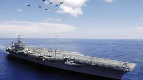 """خبراء: إيران ستعتمد """"حرب عصابات بحرية"""" بسبب التفوق الأمريكي"""