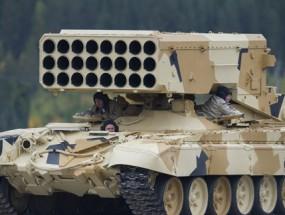54 مليار دولار طلبيات للسلاح الروسي في 2018